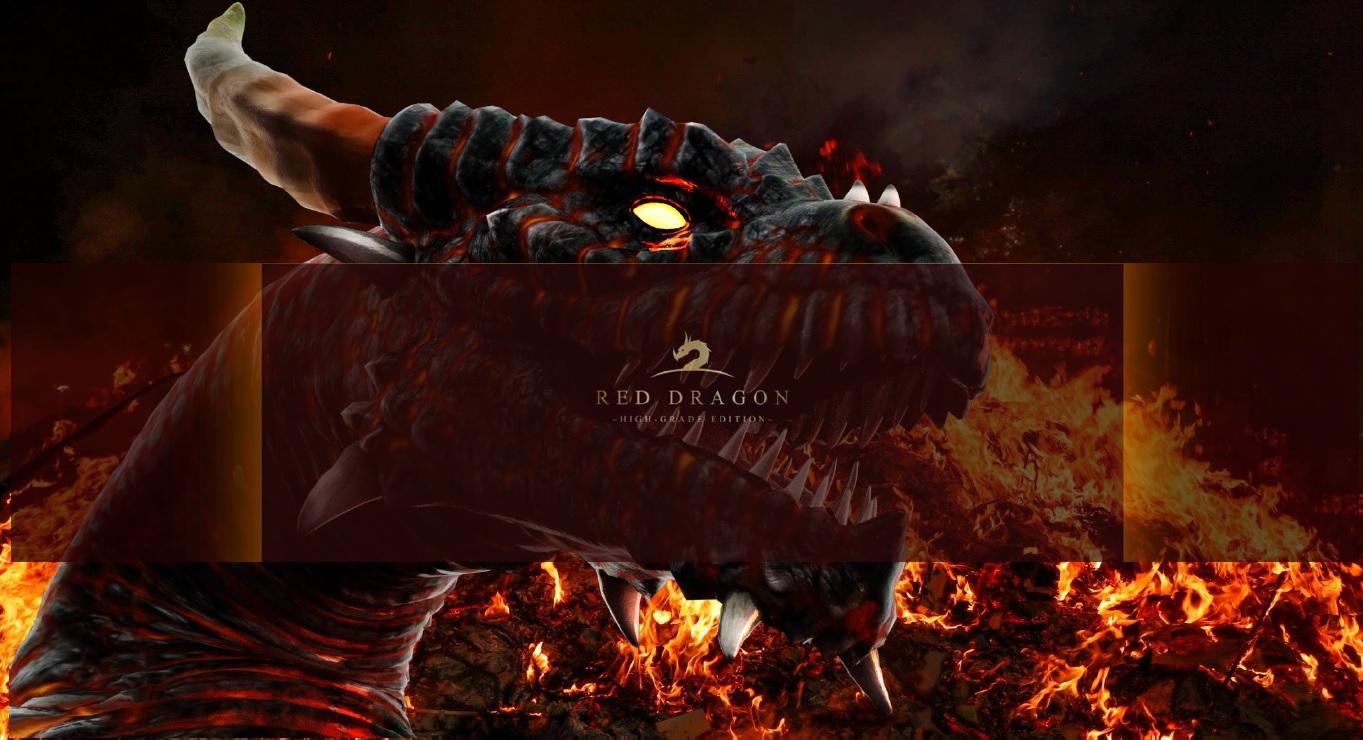 【体験レポート】RED DRAGON(レッドドラゴン)男性向け